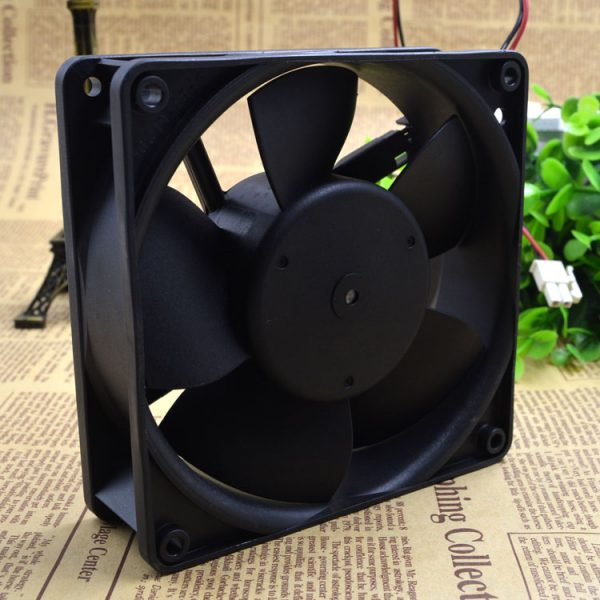 Free Delivery.4354 DC 24 v 4 w 12038 12 cm inverter axial flow fan