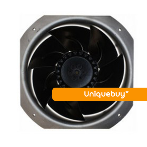 115V W2E200-HH86-01 for ebmpapst Axial fan 220*220*80 cooling fan
