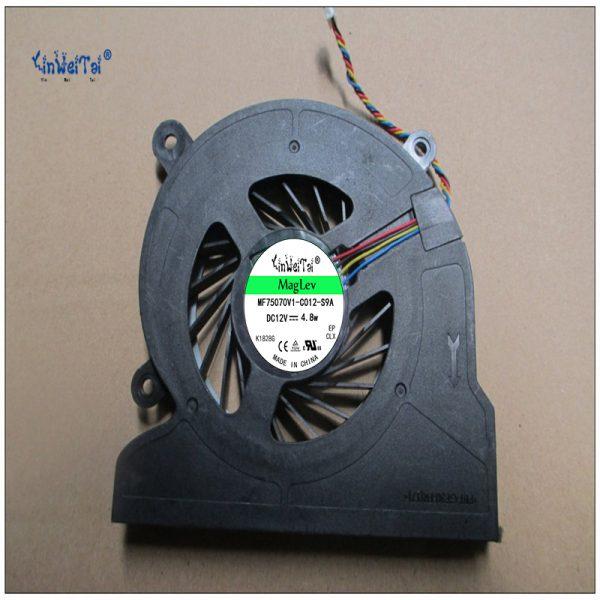 New original cooling fan for Acer Aspire 5600U A5600U-UB308 MGB0121V1-C000-S99 4pin 12 V 6.08 W