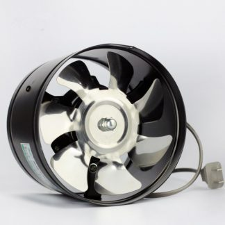 6 inch 6'' kitchen toilet wall Exhaust fan Duct blower powerful mute axial flow fan ventilator 40W 2800RPM