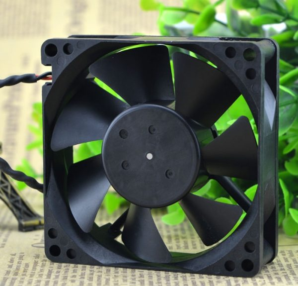 SSEA New inverter cooling fan for NIDEC D08A-24TS2 01 24V 0.23A 8CM 80X80X25MM