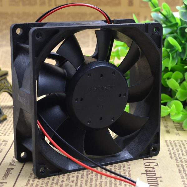 Free Shipping Nmb-mat 3615rl-05w-b40 9038 9cm waterproof inverter fan 24v 0.73a