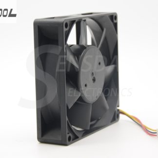 SXDOOL CA1640H01 MMF-09D24TS RP1 9225 9025 DC 24V 0.19A For A740 F740 inverter fan
