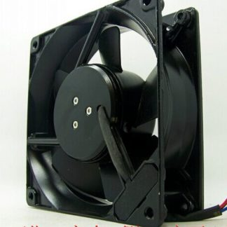 Original EBM PAPST W2G110-AM41-92 48V 5.9W aluminum alloy cooling fan