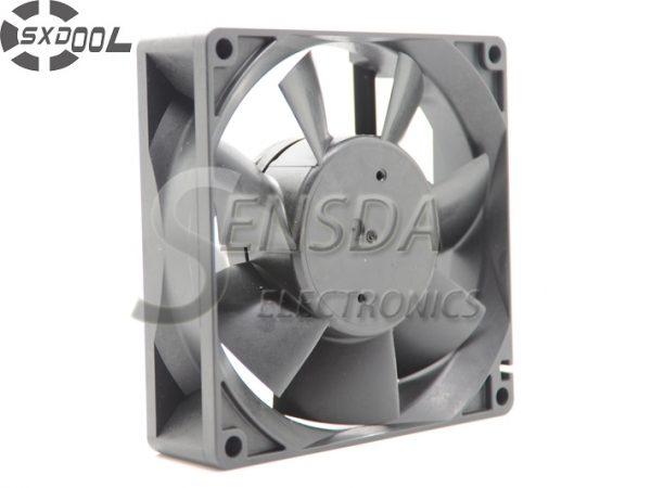 SXDOOL inverter fan CA1322-H01 Melco MMF-09D24TS RM1 9025 DC24V 0.19A