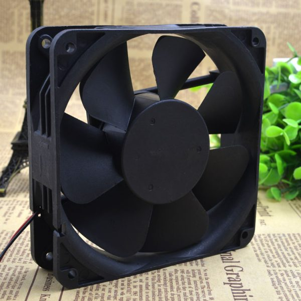 Free Delivery.R1238Y24BPLB1 24 v 0.85 a inverter fan winds