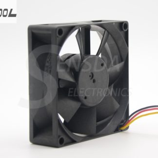 SXDOOL MMF-08C24DS RC3 80*80*25 mm DC 24V 0.12A server Cooling Fan