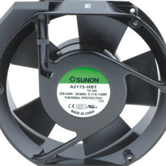 SUNON A2175-HBT 17CM 170*150*51MM 1751 220V A2175-HBL Capacitor Axial Industiral Cooling Fan