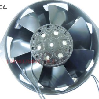 SXDOOL Brand New 5E-115B 17250 17cm 115V high temperature box iron leaves axial fan