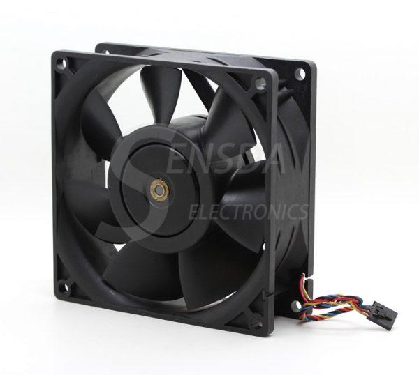 Delta AFC1512DG 15050 15cm 150mm DC 12v 1.80a fan For 490/690 P/N:PG168 server inverter cooling fans
