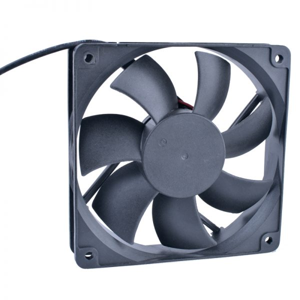 ADDA AD1224UB-A71GL 24V 0.25A Double ball bearing inverter cooling fan