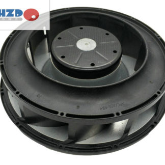 Original EBM PAPST RER160-28/18N/12HP 48V 29W 175*45mm centrifugal turbine cooling fan