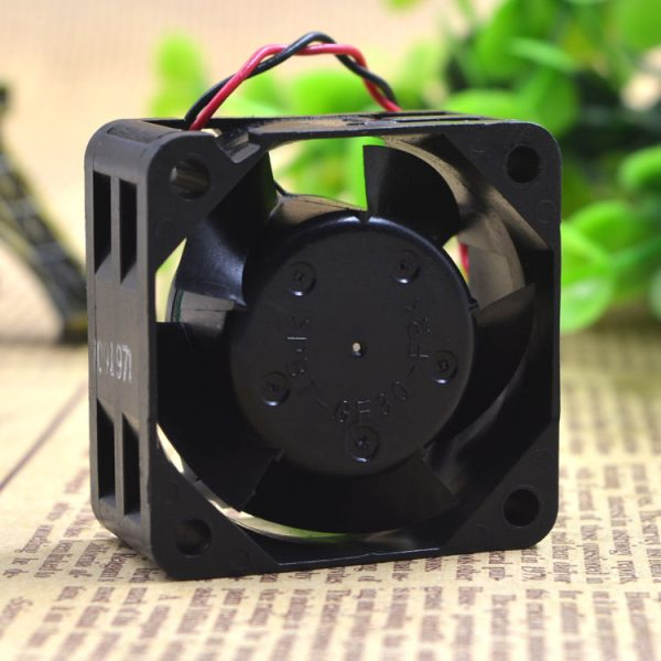 Free Delivery. 1608 kl - 05 w - 4020 24 v 0.06 A B10 4 cm ball case inverter fan