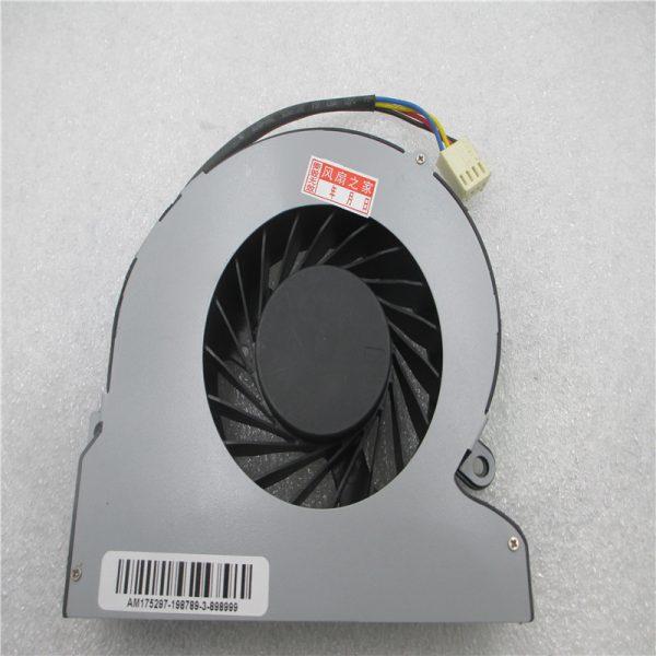 CPU FAN For SUNON EFB0201S1-C000-S99 Cooling Fan. DC12V 6W, Bare fan