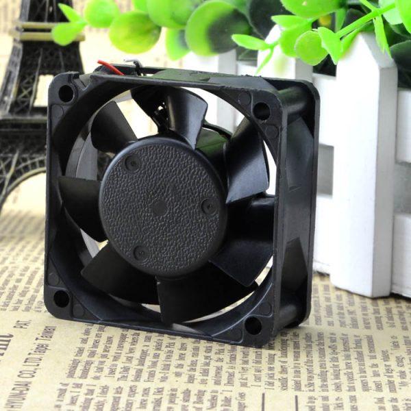 Original 2410ML-05W-B39 6025 6CM 0.08A 24V inverter fan stall warning for NMB 60*60*25mm