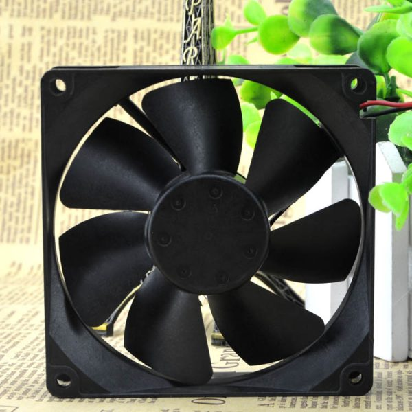 Free Delivery. 9 cm 3610 kl - B30 9225-04 w 12 v 0.20 A chassis power supply cooling fan