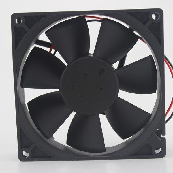 AFB0924HB DC 24V 0.45A 90 * 90 * 25MM 9CM inverter cooling fan