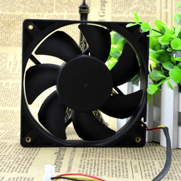 Free Delivery. PMD4812PTB2 - a. (2). 150.0 CFM designed.the GN DC fan 48 VDC 120 x25mm
