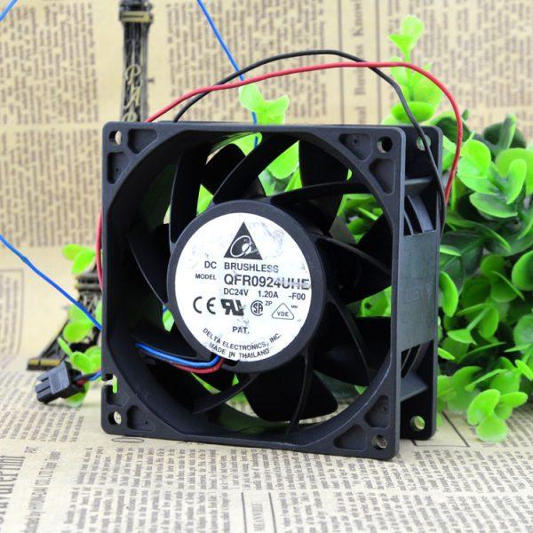 Free Delivery.9 g0824h1e03 8038 24 v 0.42 A 3 line cooling fan inverter fan