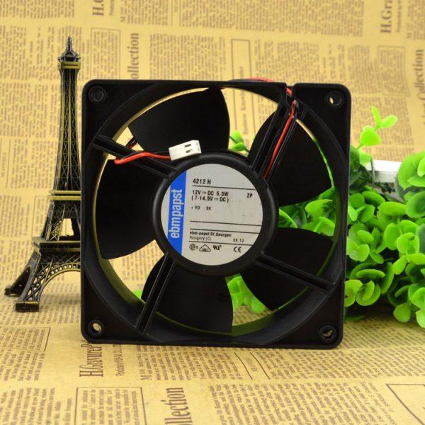 Free Delivery. 12038 MULTIFAN4212H 12 v 5.3 W 12 cm2 line cooling fans