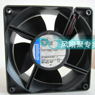 Original German ebmpapst 4294 H 24V 5.3W 12cm 120*120*38MM double ball bearing cooling fan