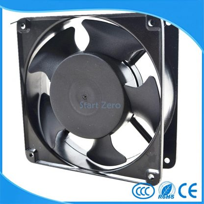 SUNON 12025 HSL Axial flow fan AC220V cooling fan blower 120*120*25mm SLEEVE bearing NEW