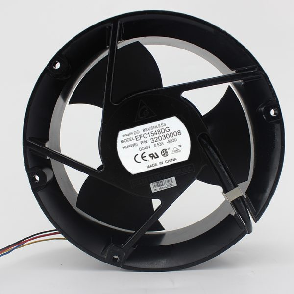 Delta EFC1548DG 17251 48V 0.53A Fan