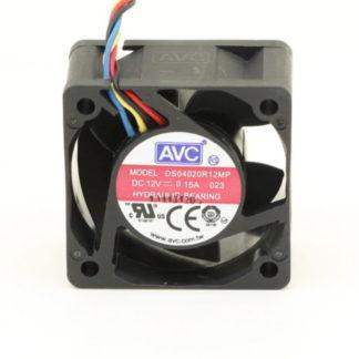 New original AVC DS04020R12MP 4020 40mm 4cm DC 12V 0.15A 4-pin PWM computer cpu cooling fan cooler