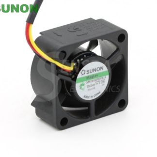SUNON GM2404PKVX-A 24V 1.7W 4cm 4020 4*4*2CM 40*40*20MM cpu cooler heatsink axial Cooling Fan