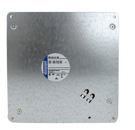 NEW FOR EBMPAPST RG125-19/56 230V cooling fan