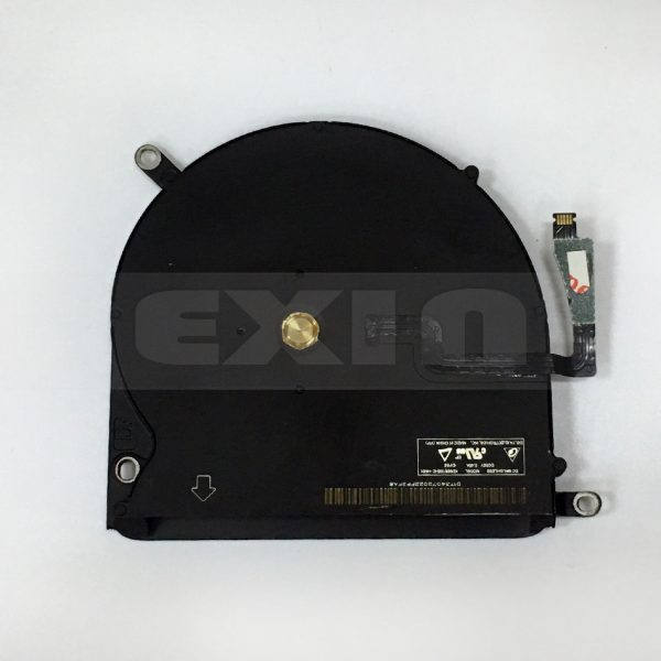 "Laptop A1398 Right Side CPU Cooler Cooling Fan for MacBook Pro Retina 15"" A1398 Mid 2012 Early 2013 Year 923-0091"