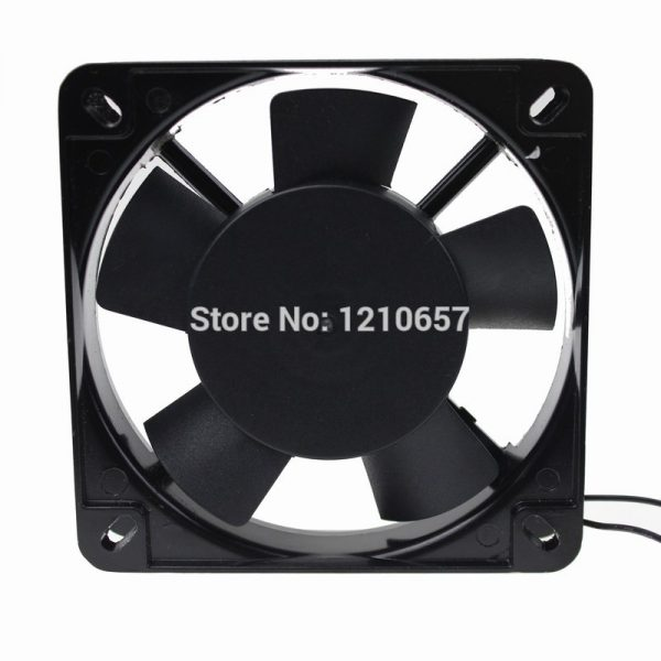 20 Pieces lot Gdstime AC 220V / 240V Industrial Ventilation Exhaust Axial Flow Fan 110mm 11025s 110x 110x 25mm