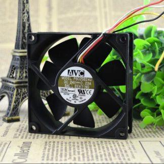 8CM AVC P8025B24U 8cm 8025 0.23A 24V inverter industrial cooling fan