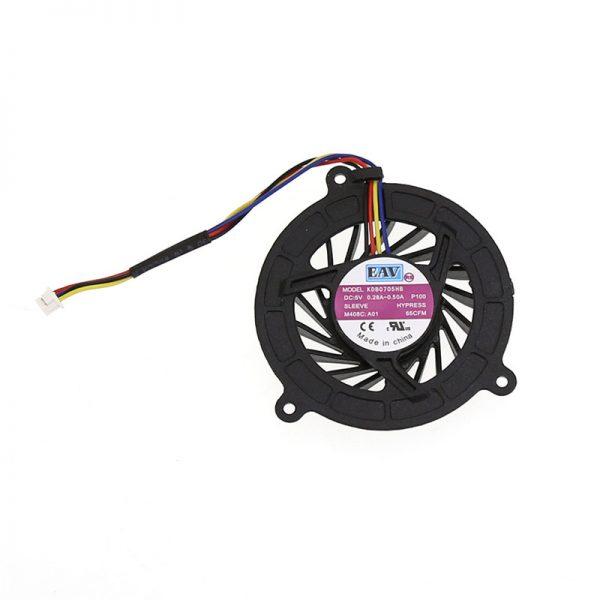 Centechia Cooling fan for F3 F3J F3S A8 Z99 X80 N80 N81 F8S Z53 M51 F3H CPU cooler 100% Brand new original laptop cooler fan