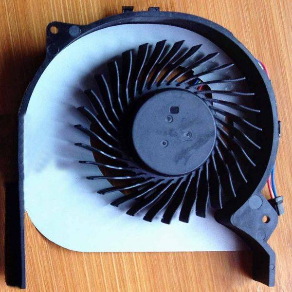 New Original Cpu Cooling Fan For Sony VPC EK EK25EC VPCEK-1117 VPCEK-111T DC Brushless Cpu Cooler Laptop Cooling Fan