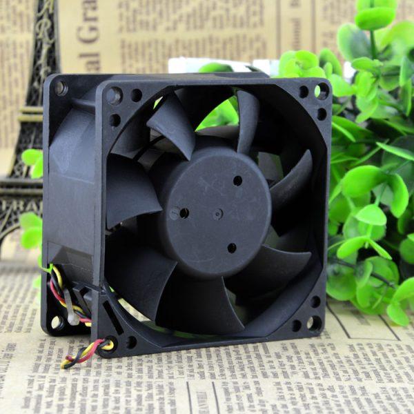 Free Delivery. Inverter fan MC8038E24B2 24 v 0.50 A 3 line 8 cm