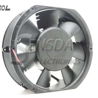SXDOOL JQ24B3 JQ24BOVX DC 24V 1.0A 17251 17CM wind inverter fan case fan 3425RPM