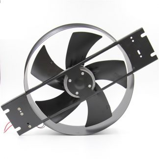 Axial AC fan 380V 250FZY7-D 100W 0.25A Cooling Fan Cabinet Blower