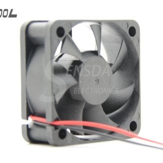 SXDOOL dc fan 5020 24V 0.13A SD5020S24M 50*50*20 mm 50X50X20 mm 50mm 5cm 2wire 2-Pin server inverter Cooling fan