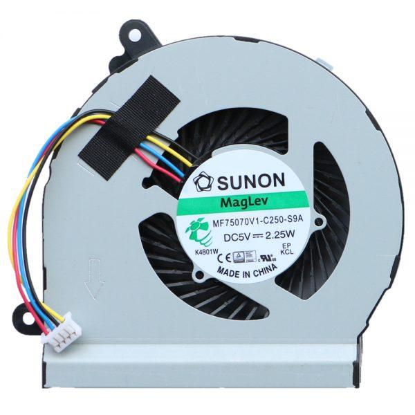 New Cpu Fan For Asus VivoPC VM62N Cpu Cooling Fan SUNON MF75070V1-C250-S9A