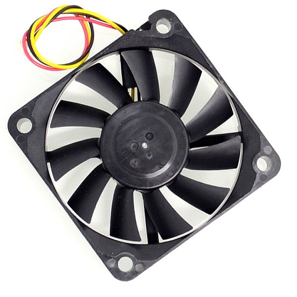 Nidec new and original 60*60*15mm 3-wire D06R-24SS1 04B 6cm 24V inverter 0.12A 6015 fan for nidec