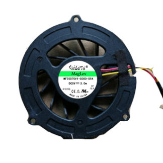 New Original CPU fan for xplore ix104 ix104c2 ix104c5 ix104c4 laptop CPU cooling fan cooler KSB05105HA-AE68 DC 05V 0.35A