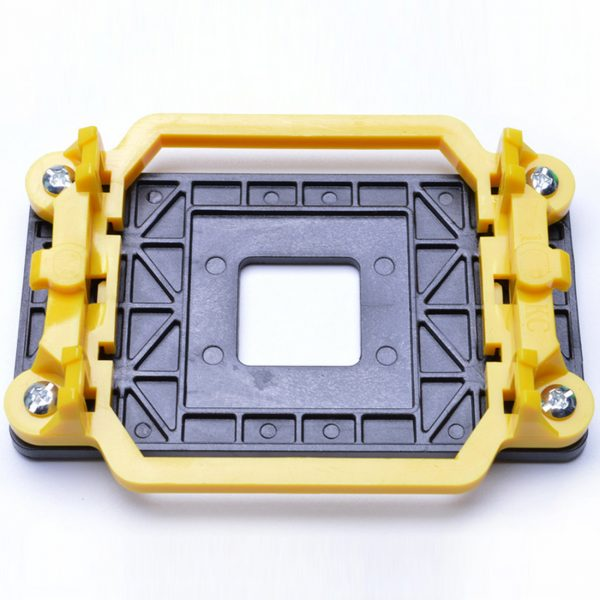 Etmakit New Arrival CPU Cooler Bracket Motherboard for AMD AM2/AM2+/AM3/AM3+/FM1/FM2/FM2+/940/939 Install the fastening