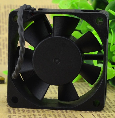 SSEA New cooling fan for ADDA AD0624UB-A70GL DC24V 0.16A 6CM 6025 60 * 60 * 25 mm Inverter FAN