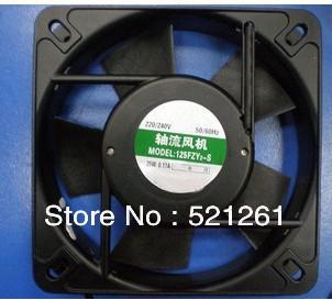 13532 axial ac fan 135x135x32 ac 220v 135*135*32 125fzy2-s Cooler Cooling Fan