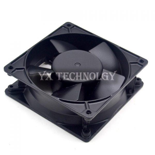 Original W2G110-AN27-01 12038 12cm 24V 4.3W ultra-durable drive fan 120*120*38mm