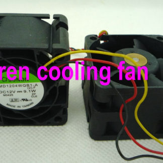 SUNON 4028 12V 9.1W PMD1204WQB1-A cpu cooler heatsink axial Cooling Fan ,blower motor