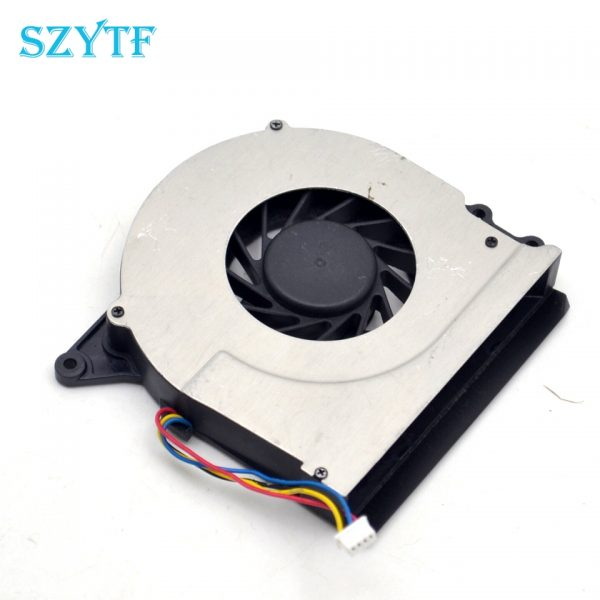 New X51 X51R X51L X51RL X51H CPU Fan GB0506PGV1-A Fan