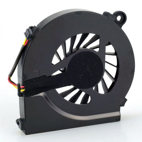 Computer Replacements CPU Cooling Fan Accessory For HP Compaq CQ42 G42 CQ62 G62 G4 Series Laptops Fans Cooler F0224