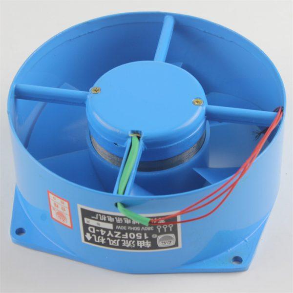 150FZY4-D 150x160x60mm AC 380V 30W axial flow fan Cooling fan